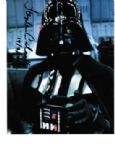 Stephen Calcutt Star Wars stand-in for Peter Mayhew and David Prowse #4